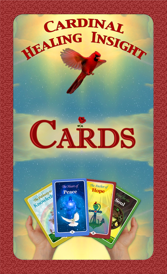 Cardinal Healing Insight Cards