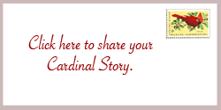 Share your cardinal story